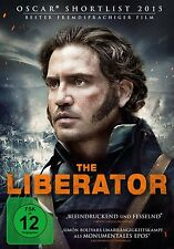 DVD *  THE LIBERATOR  # NEU OVP &