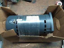 Westinghouse 1HP 3450RPM Electric Motor 115/230VAC Pool Pump P56Y NOS