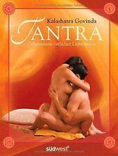 Tantra: Geheimnisse östlicher Liebeskunst von Kalas...   Buch   Zustand sehr gut