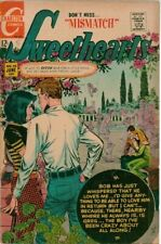 Sweethearts #98   Charlton Comics 1968
