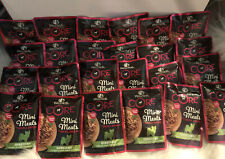 24 Packs Wellness CORE Mini Meals Dog Food, Shredded Chicken Lamb 3oz BB 05/20