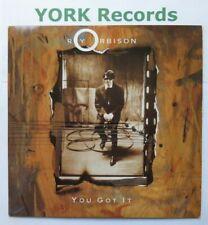 """ROY ORBISON - You Got It - Excellent Condition 7"""" Single Virgin VS 1166"""