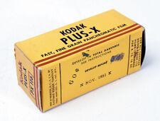 KODAK 116 PLUS-X, EXPIRED NOV 1951/170594