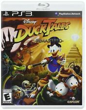 DuckTales Remastered (Sony PlayStation 3, 2013) PS3 Brand New