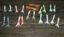 Monster High Spare Replacement Arms & Hands (2)