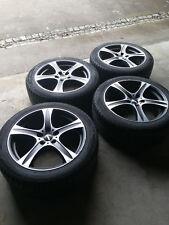 4 Ronal R55 SUV Sommer Kompletträder für VW Touareg, Audi Q7, Porsche Cayenne