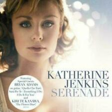 Katherine Jenkins : Serenade CD (2006) Highly Rated eBay Seller, Great Prices