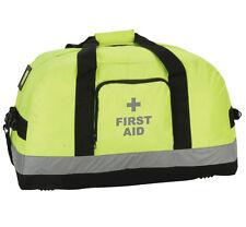 First Aid Hi-Vis Holdall/Work Bag - Ambulance Paramedic First Responder