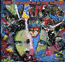Roky Erickson, Roky Erickson & the Aliens - Five Symbols [New CD]