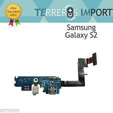 Flex Dock Original Conector Carga Datos Micro USB para Samsung Galaxy S2 i9100