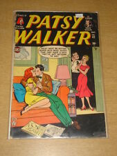 PATSY WALKER #42 G (2.0) BARD PUBLISHING ATLAS COMICS SEPTEMBER 1952 <