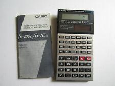 Casio Scientific Calculator fx-115N