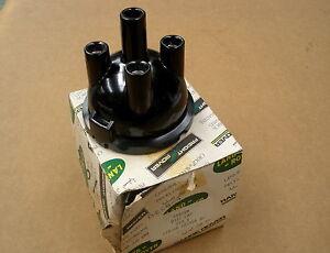 NOS GENUINE LAND ROVER DISTRIBUTOR CAP SERIES 1968-75  2.25L P NO 566859 GDC103