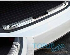 FIT FOR MAZAD 3 SEDAN INNER DECK REAR BUMPER PROTECTOR CARGO SILL PLATE COVER