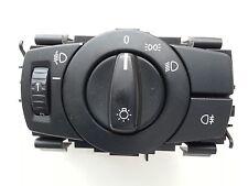 BMW 1 3 X1 Serie E81 E84 E87 E90 FARO elemento di controllo INTERRUTTORE LIGHT 6932795