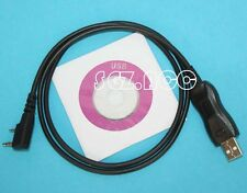 Brand New FTDI USB Program Cable Cord For Kenwood Radio TH-F7E TH-G71 TH-G71A