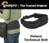 Lowepro S&F Deluxe Technical Belt Camera Waist belt S/M