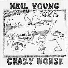 Neil YOUNG-Zuma-NUEVO Vinilo Lp-Pedido Previo - 9th Sept.