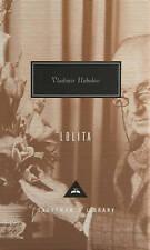 Lolita (Everyman's Library Classics), Nabokov, Vladimir, Very Good, Hardcover