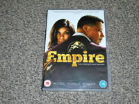 EMPIRE : THE COMPLETE FIRST SEASON - 4 DISC DVD BOXSET IN VGC (FREE UK P&P)