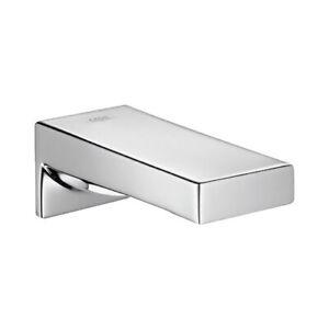 Hansgrohe Axor X bath spout/filler  chrome 10426000