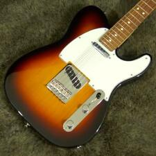 Fender Mexico Player Telecaster 3-Color Sunburst beautiful rare EMS F/S*