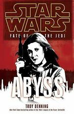 Abyss: Star Wars (Fate of the Jedi) (Star Wars: Fate of the Jedi - Leg-ExLibrary