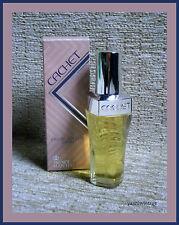 """ CACHET "" NIB Eau De Toilette by Prince Matchabelli 43 ml spray VTG 1983 UK"