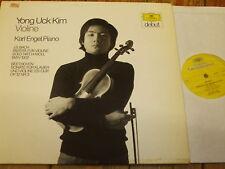 2555 002 Bach / Beethoven / Yong Uck Kim / Engel