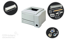 HP LaserJet 2200DN Printer Remanufactured - pick up rollers > Solenoids > fuser