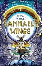 Sammael's Wings by Pashley, hilton 1783443251 free shipping