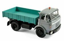 Camions miniatures gris NOREV