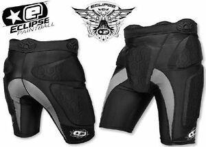 Planet Eclipse Paintball Overload Slide Shorts - Large