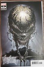 Marvel Comics 2020 Venom #21 Variant Cover Clayton Crain