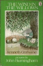 The Wind in the Willows,Kenneth Grahame,Hargreaves