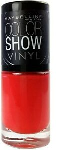 Maybelline Colour Show Nail Polish - 7 ml, 403 Record Red JK108