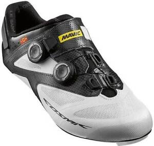 Mavic Cosmic Ultimate Cleat Shoes 9.5 43.5 NWT