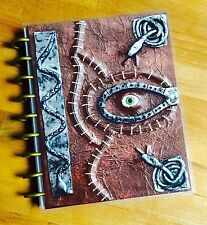 *Spell Book* Hocus Pocus Inspired Cover Set for use with the Happy Planner
