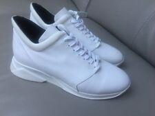 royal republic designer White Force Hi  trainer/ Shoe - size 42 RRP £135