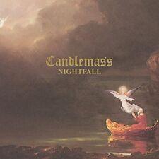 Candlemass - Nightfall [New CD]