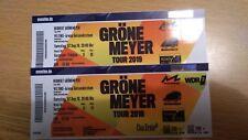 2 Konzertkarten für Herbert Grönemeyer am 07.09.19 in Gelsenkirchen