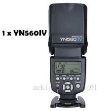 YONGNUO YN560 IV Flash Speedlite Kit/YN560-TX II Wireless Controller For Canon