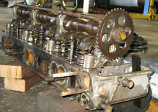 MERCEDES Cylinder head  M114-920  250/250CE W114  1140102820/5220.1140160301
