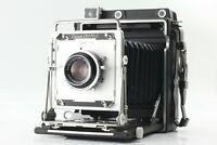 【 N MINT 】 Graflex Crown Graphic Special 4x5 Press View Camera Xenar 135mm JAPAN