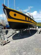 2 Litre Marine Paint Boat Paint Safety Yellow