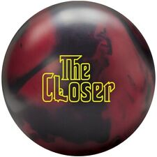New listing 15lb Radical THE CLOSER Solid Reactive Bowling Ball NEW October 2019