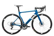 2018 3T Strada Pro Disc Road Bike Medium Carbon Sram Force 1 11 Speed Zipp