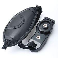 Universal Hand Grip Strap for Sony Canon Pentax Nikon Panasonic DSLR SLR Cameras