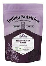 BIO Kakaobutter - 250g - Indigo Herbs