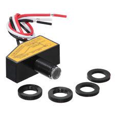 Lichtschranke Reflexlichtschranke Photoelektric Sensor Schalter 10-300mm IP65 DE